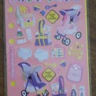 Stickopotamus Binder Stickers Baby Girl SP BS 03
