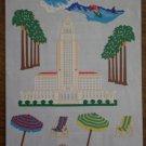 Mrs Grossman stickers Los Angeles 2002 Henry White Santa Monica Pier