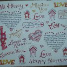 Susan Branch Stickers Quotes 12695 Art Impressions