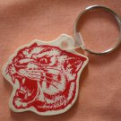 University of Houston Men Basketball Schedule Key Ring Keychain 1992 SWC Cougars