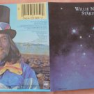 Insert Cover for Willie Nelson Stardust No CD