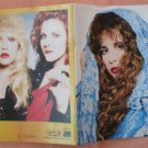 Insert Cover for Best of Stevie Nicks Timespace No CD