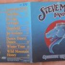 Insert Cover for Steve Miller Band Greatest Hits 1974-78 No CD