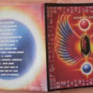 Insert Cover for Journey Greatest Hits No CD
