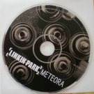 Meteora Linkin Park CD Warner Bros Records 2003 Missing Insert
