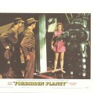 The Invisible Boy Forbidden Planet Lobby Card Repro 2006 Turner Entertainment 56-4 Promo