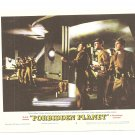The Invisible Boy Forbidden Planet Lobby Card Repro 2006 Turner Entertainment Terror Strikes Promo