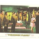 The Invisible Boy Forbidden Planet Lobby Card Repro 2006 Turner Entertainment Walter Pidgeon Promo