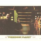 The Invisible Boy Forbidden Planet Lobby Card Repro 2006 Turner Entertainment Hysteria Promo