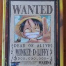 One Piece Monkey D Luffy Mini Jigsaw Puzzle Artbox 150pc Japan Pirate 150-041
