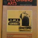 Performing Arts An American Comedy Nov 83 Program V17 #11 Mark Blum
