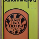 Performing Arts Once In a Lifetime Program Jul 75 V9 #7 Mark Taper Forum