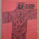 Performing Arts The Dream on Monkey Mountain Sept 70 V4 #9 Program Derek Walcott