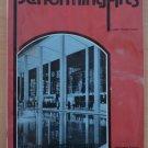 Performing Arts Absurd Person Singular 1978 Ahmanson Theatre Program