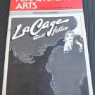 Le Cage Aux Folles Performing Arts Pantages Theatre 1985