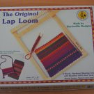 Original Lap Loom Harrisville Designs Size A #376 12x16 Hardwood Weaving Company