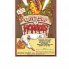 Little Shop of Horrors Flyer 1983-ish Westwood Playhouse Los Angeles LA Flier