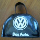 Volkswagen Bell Cowbell Black 2012 VW Das Auto Cow Bell