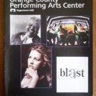 Orange County Performing Arts Magazine December 2001