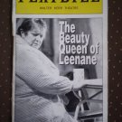 The Beauty Queen Of Leenane Playbill Walter Kerr Theatre 1999
