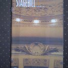 Stagebill February 1999 Carnegie Hall