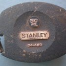 Stanley 50ft Measuring Tape 34-450 Vintage Measure
