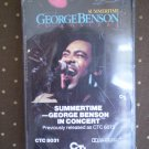 George Benson Summertime In Concert 1981 CTC 8031