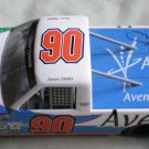 Chevy C1500 Craftsman Racing Champions Signed Lance Norick