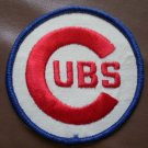 Chicago Cubs Patch Emblem Badge MLB Baseball