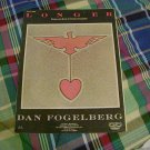 Longer Sheet Music Dan Fogelberg 1979 0076 LSMB