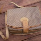 Vintage Gucci Bag Tan As Is Authentic Shoulder Monogram
