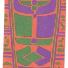 Bookmark Detroit Institute Arts Egyptian Mummy Egypt Ankh