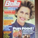 Bella Weekly Magazine Sept 2 1989 Vol 3 No 35
