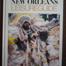 New Orleans Leisureguide Leisure Guide HB 1982