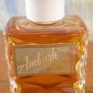 Ambush Dana Eau de Cologne Perfume Bottle Vintage Mini