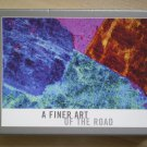 Cadillac Note Cards Stationery Finer Art of the Road notecards