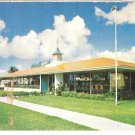 Howard Johnson Postcard 2798 Vintage Landmark Hungry America