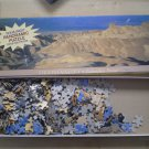 Death Valley Panoramic Puzzle Zabriskie Point Liz Hymans 19082