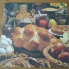 Springbok Vintage Jigsaw Puzzle Visit to Grandma PZL2100 Hallmark Kitchen Bread