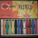 Weber Costello Alphacolor Pastels Vintage 9-105-00