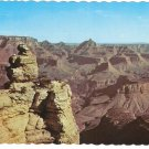 Postcard Duck on the Rock Grand Canyon Parl AZ Fred Harvey