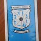 McDonnell Douglas Recreation Playing Cards Deck Stardust New