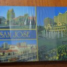San Jose Playing Cards California New Hong Kong 2001 SNCO City