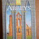 Famous Abbeys Playing Cards English Heritage 1999 Belgium Complete