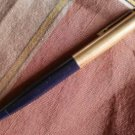 Eversharp Skyline 14k GF Mechanical Pencil Blue Gold