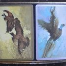Birds Playing Cards Pheasant Congress Cel-U-Tone 2 decks