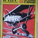 Icare La Guerre D Espagne 1936 1939 118 1986 Revue French