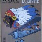 Icare L Escadrille La Fayette Tome I 158 1996 Revue French