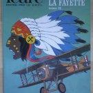 Icare L Escadrille La Fayette Tome II 160 1997 Revue l'Aviat