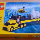 Lego 4096 MICRO WHEELS DESIGNER SETS TRAFFIC 40 creations 100% box instructions